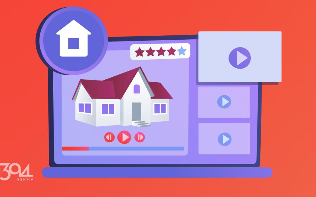Optimizacija web stranica za nekretnine